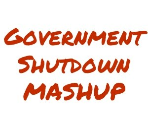 Government Shutdown Mashup – Another Perspective