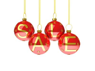 Holiday Shopping – Thanksgiving Weekend