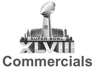 Superbowl XLVIII Commercials – The Winners