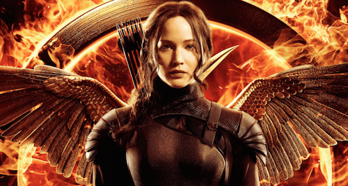 The Mockingjay – Part 1 Trailer is Here!!