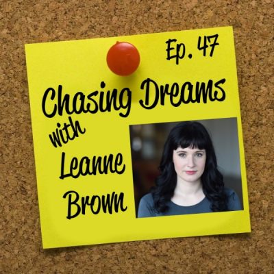 Ep. 47: Leanne Brown – Bringing Everyone to the Kitchen Table