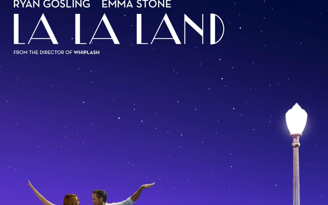 Film Friday: La La Land