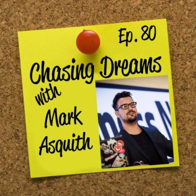 Ep. 80: Mark Asquith – Straight Talk on Lessons Learned and the Power of Batching