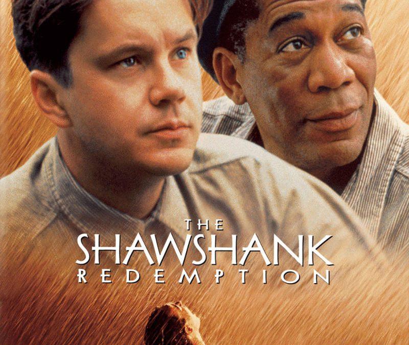 Film Friday: The Shawshank Redemption