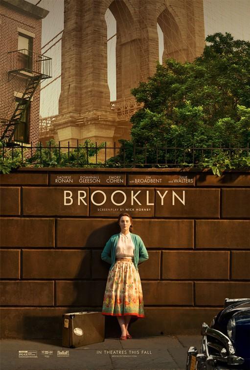 Film Friday: Brooklyn
