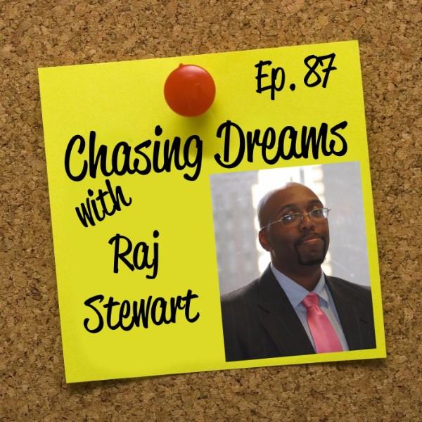 Ep. 87: Raj Stewart – Rule in, Rule out