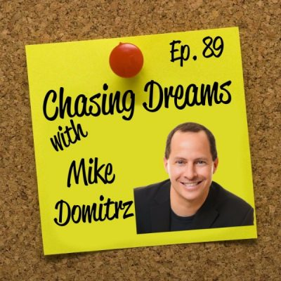Ep. 89: Mike Domitrz – The DATE SAFE Project
